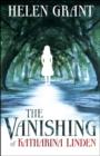 Image for The vanishing of Katharina Linden