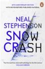 Image for Snow crash
