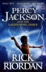 Image for Percy Jackson and the lightning thief