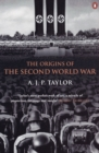 Image for The origins of the Second World War