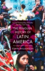 Image for The Penguin History of Latin America
