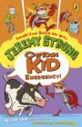 Image for Cartoon kid emergency!