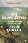 Image for The Boundless Sea: A Human History of the Oceans