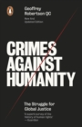 Image for Crimes against humanity  : the struggle for global justice