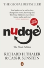 Image for Nudge: improving decisions about health, wealth and happiness