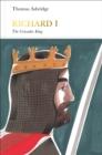 Image for Richard I  : the crusader king