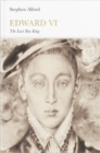 Image for Edward VI  : the last boy king