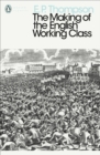 Image for The making of the English working class