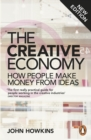 Image for The creative economy