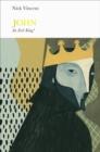 Image for John  : an evil king?