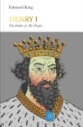 Image for Henry I  : the father of his people