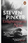 Image for Enlightenment now  : the case for reason, science, humanism and progress