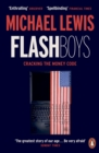 Image for Flash boys  : cracking the money code