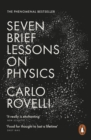 Image for Seven brief lessons on physics