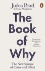 Image for The book of why  : the new science of cause and effect