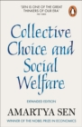 Image for Collective choice and social welfare