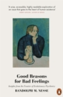 Image for Good reasons for bad feelings  : insights from the frontier of evolutionary psychiatry