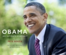 Image for Obama  : an intimate portrait