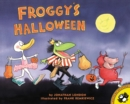Image for Froggy's Halloween