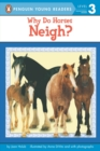 Image for Why Do Horses Neigh?