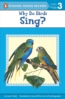 Image for Why Do Birds Sing?
