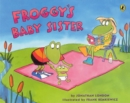 Image for Froggy's Baby Sister