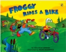 Image for Froggy Rides a Bike