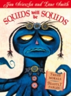 Image for Squids will be squids  : fresh morals, beastly fables