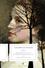 Image for The Brontèe sisters  : three novels - Jane Eyre, Wuthering Heights, and Agnes Grey