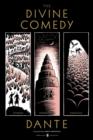 Image for The Divine Comedy : Inferno, Purgatorio, Paradiso (Penguin Classics Deluxe Edition)