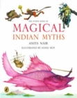 Image for The Puffin book of magical Indian myths