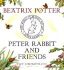 Image for Peter Rabbit 2006 Generic Cube Showcard