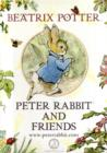Image for Peter Rabbit 2006 Generic A3 Showcard