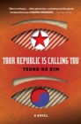 Image for Your Republic Is Calling You