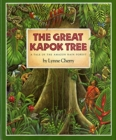Image for The Great Kapok Tree : A Tale of the Amazon Rain Forest