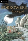 Image for The Borrowers Avenged