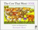 Image for The Cow That Went OINK