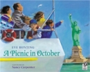 Image for A Picnic in October
