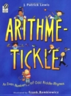 Image for Arithme-Tickle : An Even Number of Odd Riddle-Rhymes