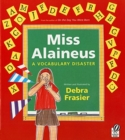 Image for Miss Alaineus : A Vocabulary Disaster