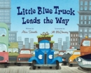Image for Little Blue Truck Leads the Way