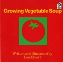 Image for Growing vegetable soup