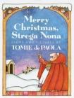 Image for Merry Christmas, Strega Nona