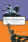 Image for Revolutions  : theoretical, comparative, and historical studies