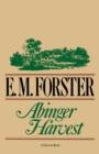 Image for Abinger Harvest