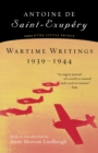 Image for Wartime Writings 1939-1944