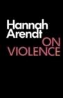 Image for On Violence