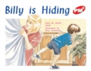 Image for Billy is Hiding