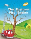 Image for The Toytown Fire Engine