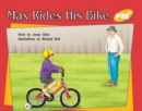Image for Max Rides His Bike